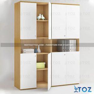 Những mẫu tủ giám đốc đẹp và hiện đại nhất của Nội thất TOZ