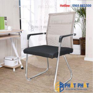 Vì sao nên sử dụng ghế lưới nhân viên cho văn phòng ? - 3