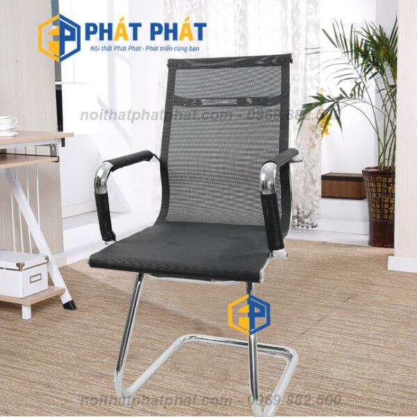 Mẹo lựa chọn ghế lưới chân quỳ chất lượng cho văn phòng - 2