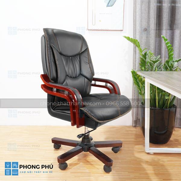 Ghế giám đốc hiện đại   Dòng ghế văn phòng cao cấp