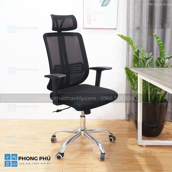 Mua ghế văn phòng giá rẻ | Địa chỉ uy tín bán ghế làm việc chất lượng